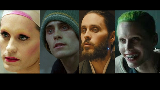 jared leto method acting
