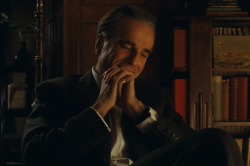 daniel day lewis acting